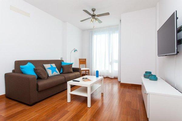 Corralejo Main Street Apartment - фото 12