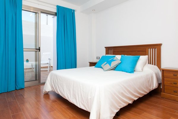 Corralejo Main Street Apartment - фото 4