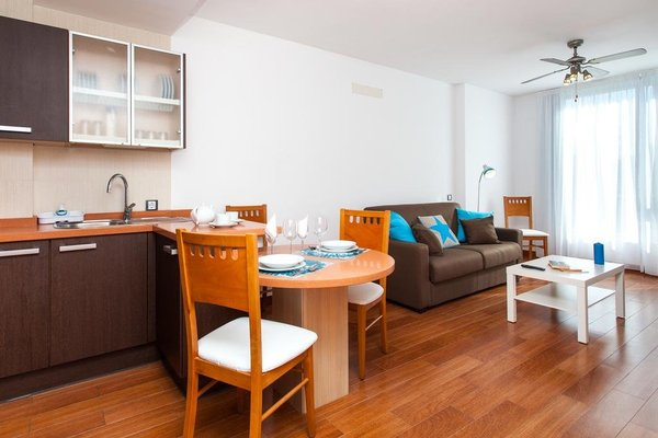 Corralejo Main Street Apartment - фото 5