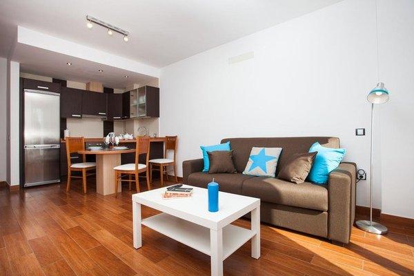 Corralejo Main Street Apartment - фото 6