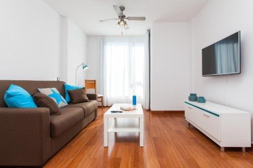Corralejo Main Street Apartment - фото 9
