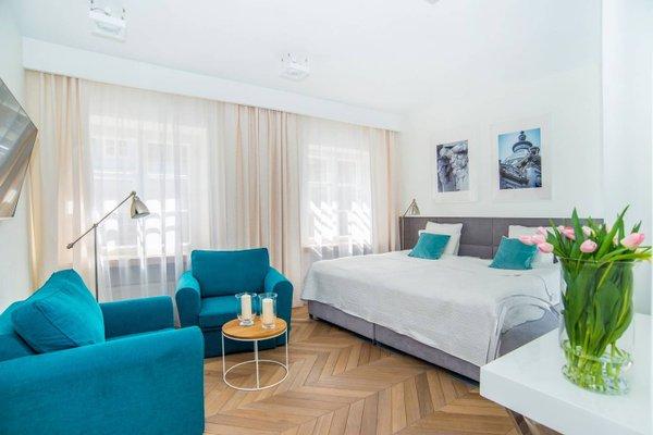 Apartament UltraImpression - фото 1