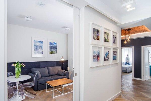 Apartament UltraImpression - фото 10