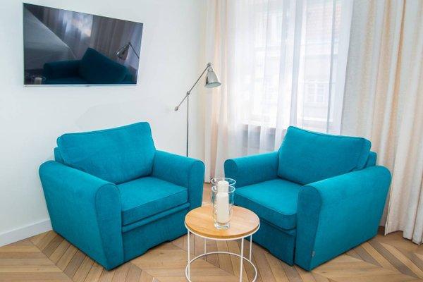 Apartament UltraImpression - фото 11