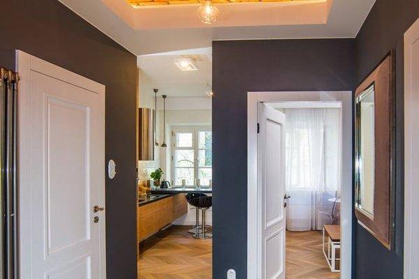 Apartament UltraImpression - фото 12