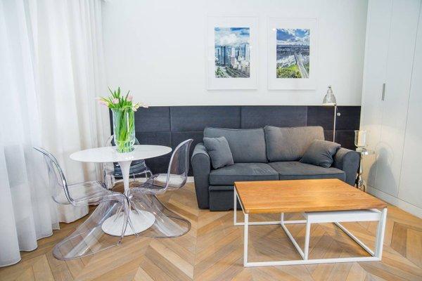 Apartament UltraImpression - фото 4