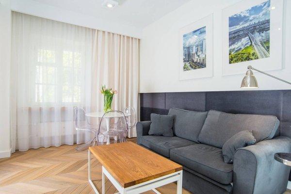 Apartament UltraImpression - фото 9