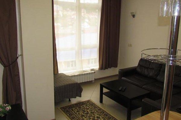 Apartment Prosveshcheniya 148 - фото 18