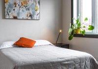 Отзывы Cjour Apartments, 4 звезды