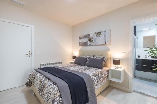 Apartamento Recogidas - фото 1