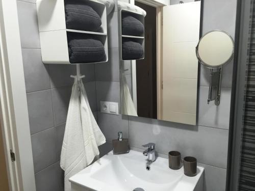 Apartamento Recogidas - фото 11