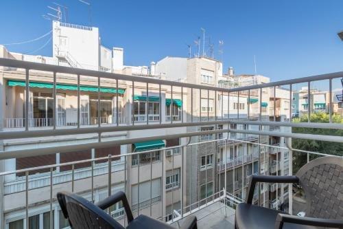 Apartamento Recogidas - фото 21