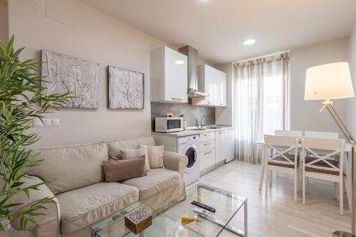 Apartamento Recogidas - фото 6