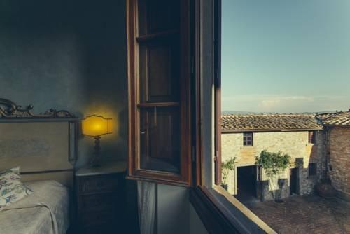 Castello di Cafaggio - фото 12