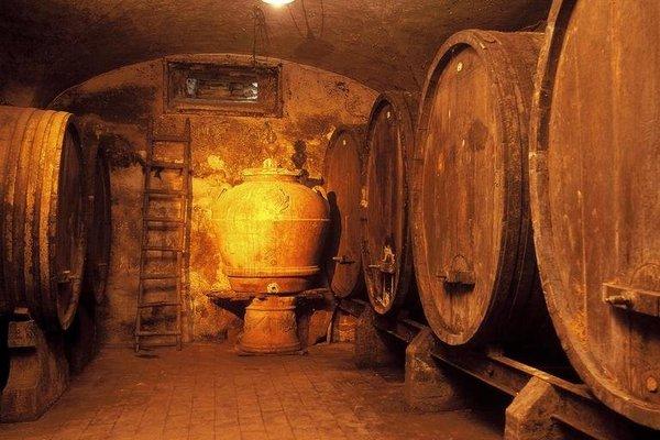 Castello di Cafaggio - фото 13