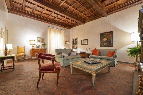 Castello di Cafaggio - фото 3