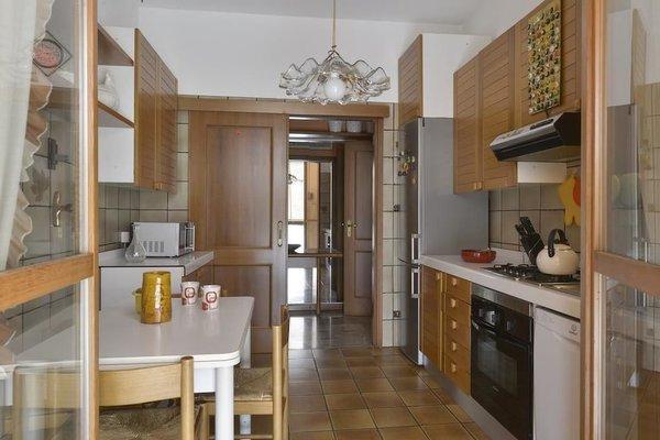 Appartamento Matteotti - фото 7