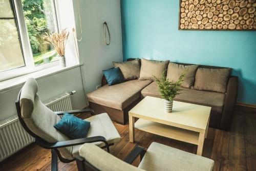 Krauklis beach apartments - фото 20