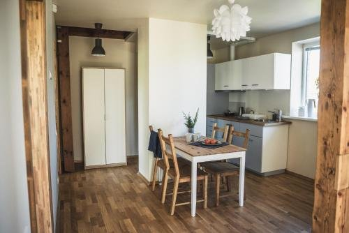 Krauklis beach apartments - фото 9