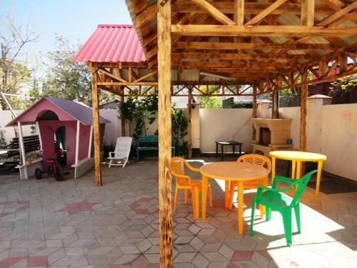 Guest house Kseniya - фото 2