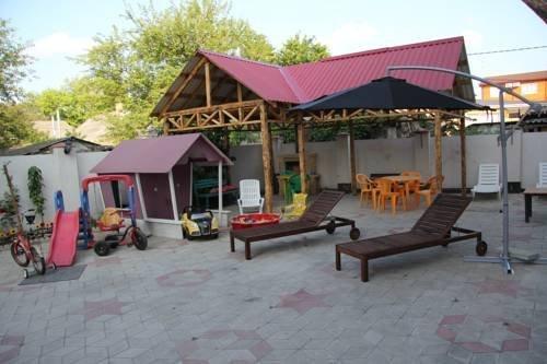 Guest house Kseniya - фото 4
