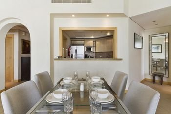 Bespoke Residences - Shoreline Al Haseer - фото 12
