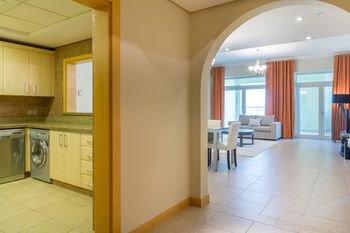 Bespoke Residences - Shoreline Al Haseer - фото 16
