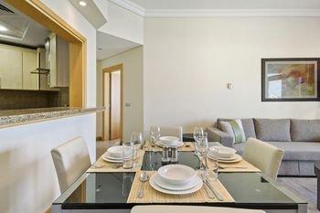 Bespoke Residences - Shoreline Al Haseer - фото 18