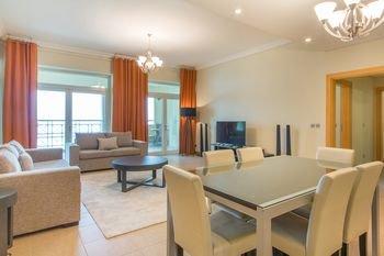 Bespoke Residences - Shoreline Al Haseer - фото 19