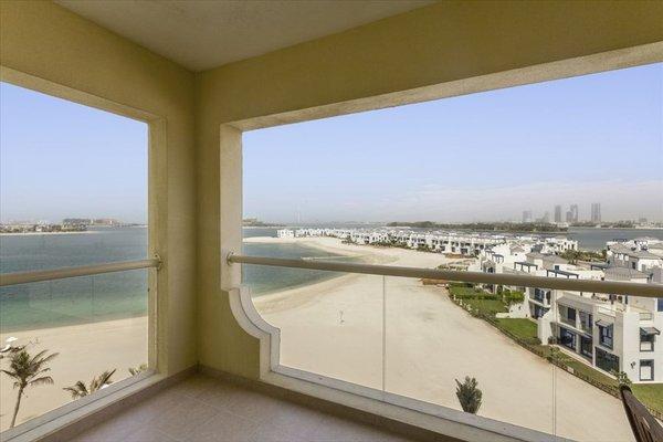 Bespoke Residences - Shoreline Al Haseer - фото 22