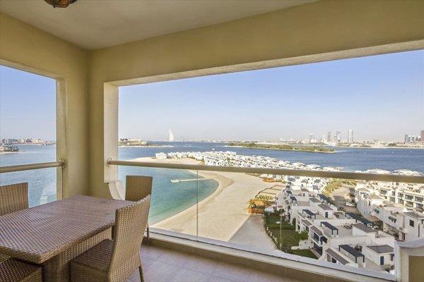 Bespoke Residences - Shoreline Al Haseer - фото 23