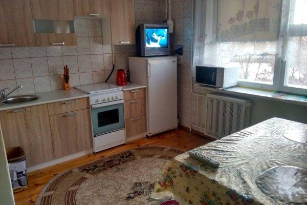 Apt Moskovskaya 267 - фото 4