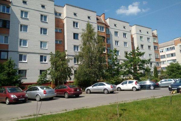 Apt Moskovskaya 267 - фото 8