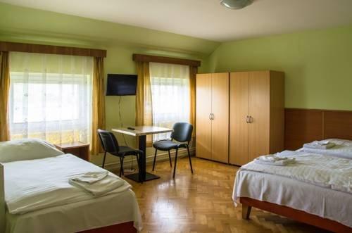 Hotel U Jezera - фото 1