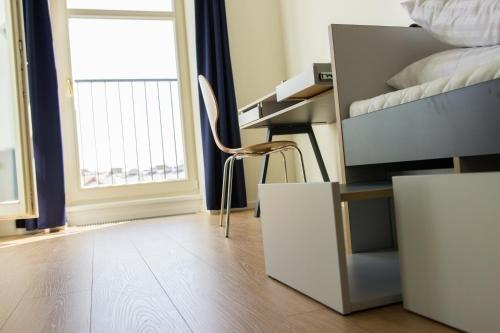 Belgicka Executive Apartments - фото 50