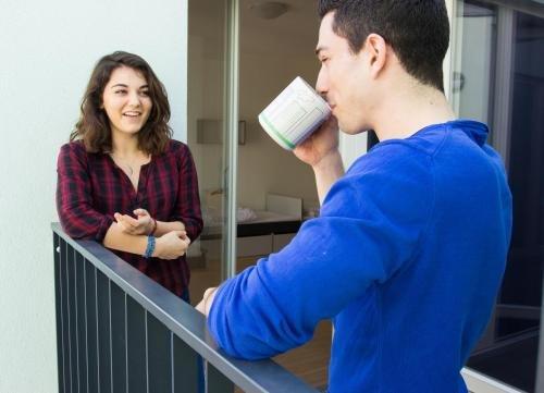 Belgicka Executive Apartments - фото 3