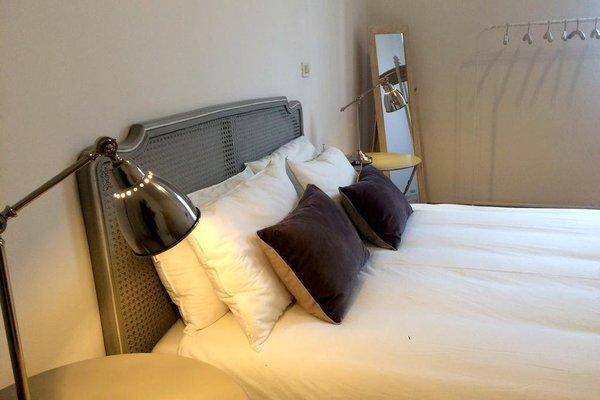 Monaldo Rooms - фото 28