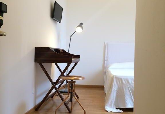 Monaldo Rooms - фото 8