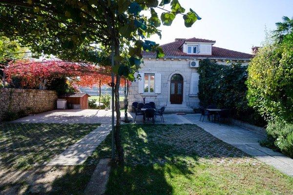 Villa Mirna - фото 20