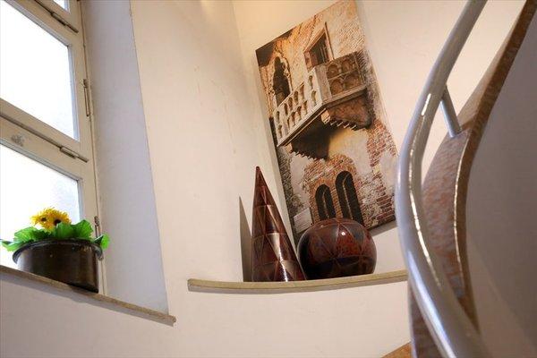 Отель Juliette House - фото 22