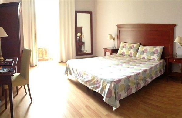 Bed & Breakfast Macalle - фото 1