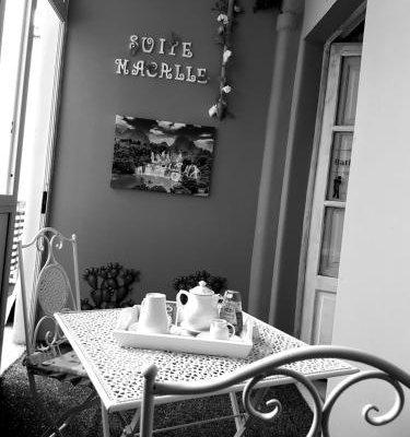 Bed & Breakfast Macalle - фото 14