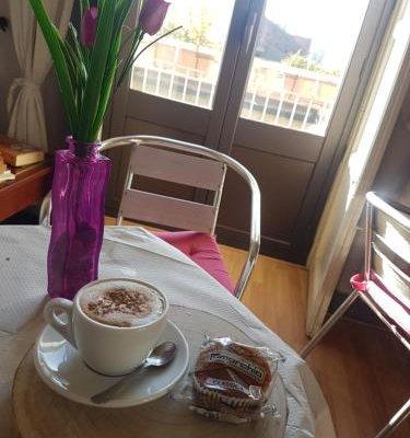 Bed & Breakfast Macalle - фото 20