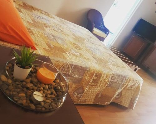Bed & Breakfast Macalle - фото 21
