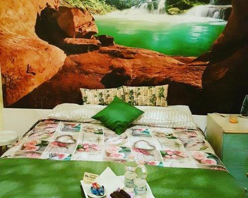 Bed & Breakfast Macalle - фото 5