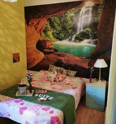 Bed & Breakfast Macalle - фото 6