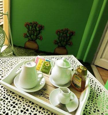 Bed & Breakfast Macalle - фото 7