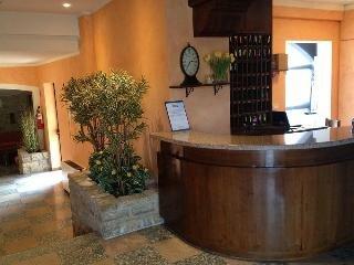 Hotel Belvedere - фото 15
