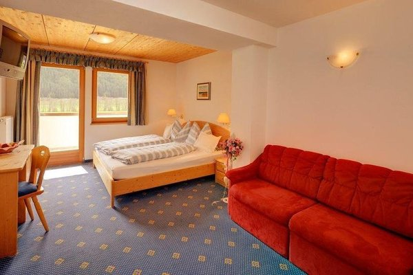 Hotel Tyrol - фото 2