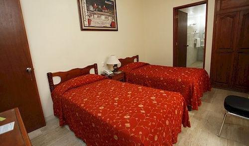 Hotel Veracruz - фото 1